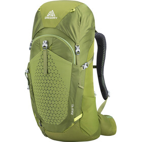 Gregory Zulu 40 Backpack Herren mantis green